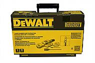 Dewalt DWH050K Large Hammer Drilling Dust Extraction System - Hole Cleaning