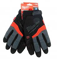 Milwaukee 48-22-8724 Performance Work Gloves, XX-Large