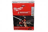 Milwaukee 48-39-0572 18 TPI Sub-Compact Portable Band Saw Blade