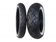 Full-Bore-100-90-19-Front-170-80-15-Rear-White-Wall-Motorcycle-Tires-image-1