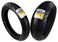 Michelin Road 2 120/70ZR17 Front 190/50ZR17  Rear Motorcycle Tires Set