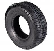 Kenda 234A1044 205/65-10 Load Star 4 Ply Tubeless Trailer Tire