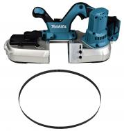 Makita XBP03Z 18V LXT Lithium-Ion Cordless Compact Band Saw [tool only]