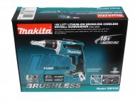 Makita-XSF03Z-18Volt-LXT-Lithium-Ion-Brushless-Cordless-Drywall-Screw-Driver-image-5