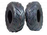 New 145/70 MASSFX Go-Kart,mini bike, ATV, Lawn Tires 145x70-6 145x70x6 2 pack
