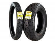 Pirelli Night Dragon MH90-21 200/70B15 Front & Rear Cruiser Motorcycle Tire Set