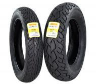 Pirelli MT 66 Route 120/90-17 170/80-15 Front & Rear Cruiser Motorcycle Tire Set