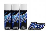 Plexus Plastic Cleaner Protectant & Polish 7oz Can 3 Pack MADE In the USA