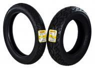 Pirelli MT 66 Route 110/90-19 170/80-15 Front & Rear Cruiser Motorcycle Tire Set