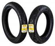 Pirelli MT 66 Route 110/90-19 130/90-16 Front & Rear Cruiser Motorcycle Tire Set