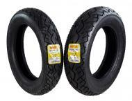 Pirelli MT 66 Route 130/90-16 170/80-15 Front & Rear Cruiser Motorcycle Tire Set