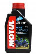 MOTUL QUAD 4T OIL 10W-40 1 L