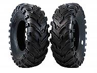 MASSFX ATV MS Tire 2 set 26x9-12 Front 6Ply