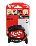 Milwaukee 48-22-0216M 16 ft. x 1.3 in. Wide Blade Magnetic Tape Measure