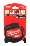 Milwaukee 48-22-0230 30 ft. x 1.3 in. Wide Blade Tape Measure