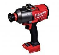 "Milwaukee 2865-20 M18 Fuel 7/16"" Hex Utility High Torque Impact Wrench One-Key, Tool Only"