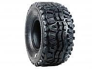 MASSFX UTV Single Tire set 23x11-10 6Ply