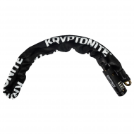 Kryptonite 003298 Keeper 712 Chain Lock with Combination