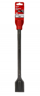 "Milwaukee 48-62-4258 SDS Max 2"" X 15"" Tile Chisel Bit"