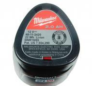 Milwaukee-48-11-2420-12V-volt-MAX-Lithium-Ion-Battery-Pack-2-Ah-Single-Pack-image-4