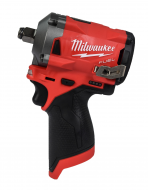 Milwaukee 2555-20 M12 FUEL Stubby 1/2 in. Impact Wrench with Friction Ring