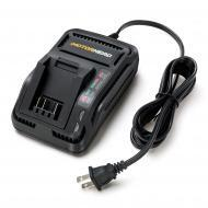 Motorhead Ultra 20V 1-Hour Rapid Charge Charger with Integrated Diagnostics