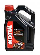 Motul 104101 7100 10W-60 4 liters Engine oil