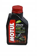 Motul 105938 Motor Oil ATV UTV Expert 10W40 1L/1.05 Quarts Can