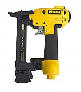 DeWalt D51420K 1-Inch X 1/4-Inch 18 Gauge Narrow Crown Stapler