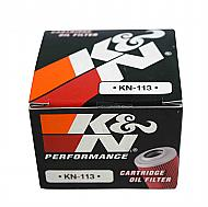 Motul-105938-10W-40-3-Liters-SynBlend-Engine-Oil-Change-Kit-KN-113-KN-Filter-image-2