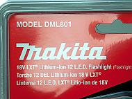 Makita-DML801-18V-LED-Lithium-Ion-Cordless-Flashlight-image-2