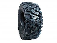MASSFX KT261112 ATV KT Single Tire 26x11-12 Rear 6Ply 26inch