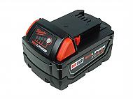 Milwaukee 48-11-1840 M18 4.0Ah SINGLE Battery Pack