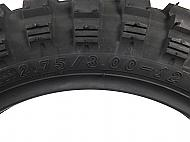 CST-2.75x3-12-FRONT-REAR-Off-Road-4-PLY-Intermediate-Dirt-Bike-Tire-image-2