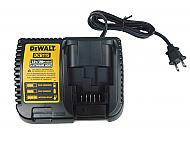 DeWalt DCB115 MAX Lithium-Ion Battery Charger 12V-20V