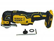 Dewalt DCS355B 20V XR Cordless Oscillating Multi-Tool (Bare Tool)
