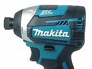 Makita-XDT14Z-18V-LXT-1-4inch-3-Speed-Brushless-Impact-Driver-Bare-Tool-image-2