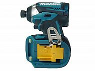 Makita-XDT14Z-18V-LXT-1-4inch-3-Speed-Brushless-Impact-Driver-Bare-Tool-image-3