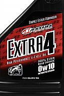 Maxima-30-139128-Extra4-0W-10-Synthetic-4T-Motorcycle-Engine-Oil-1-Gallon-Jug-image-4