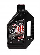 Maxima-9190-530RR-5W-30-Synthetic-4T-Road-Racing-Motorcycle-Engine-Oil-1-Liter-image-1