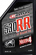 Maxima-9190-530RR-5W-30-Synthetic-4T-Road-Racing-Motorcycle-Engine-Oil-1-Liter-image-4