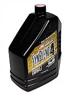 Maxima-349128B-Syn-Blend4-10W-40-Motorcycle-Engine-Oil-1-Gallon-Jug-image-2