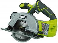 Ryobi P506 18V 5 1/2inch Cordless Circular Saw with Laser (Bare Tool)