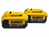 Dewalt-DCB204-4-AMP-20V-Lithium-Ion-Battery-2-Pack-image-1