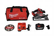 Milwaukee 2732-21HD M18 FUEL 7-1/4 in. 18 Volt Circular Saw Kit 18V