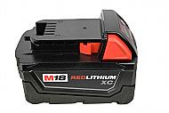 Milwaukee 48-11-1828 3.0 Ah Lithium-Ion 18V M18 Battery