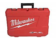 Milwaukee CaseMilwaukee2797 M18 FUEL Plastic Case For 2797-22 Kit
