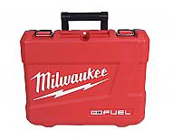 Milwaukee CaseMilwaukee2861 M18 FUEL Plastic Case For 2861-20 Impact