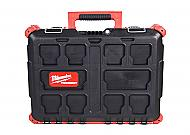 Milwaukee 48-22-8424 Packout Tool Box case only with no bins
