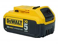 Dewalt DCB205A 20V MAX 5.0 Ah Battery With Charge Indicator